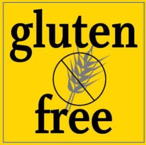 Gluten free chicken