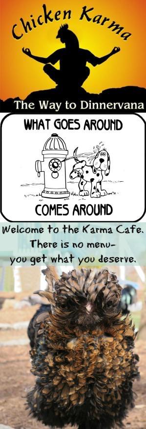 free range karma