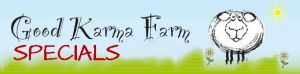Karma free range chicken