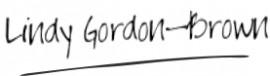 Lindy Gordon-Brown